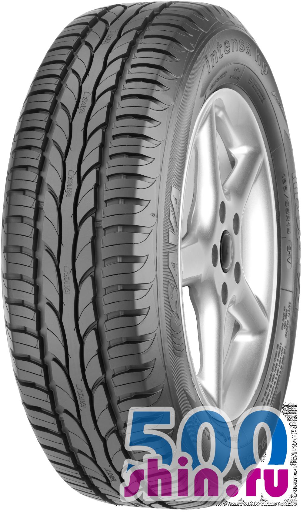 Sava eskimo hp - Test zimních pneumatik 2017